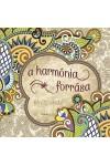A harmónia forrása (felnőtt kifestő)