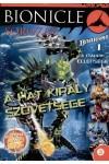 Bionicle - A hat király szövetsége - Barraki I. - A mahrik ellensége