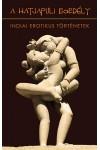 A hatjapuli bordély - Indiai erotikus történetek, Noran Libro kiadó, Erotika