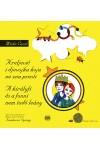 A királyfi és a fonni nem tudó leány - A leleményes szolga - Illusztrált tündérmesék horvát és magyar nyelven *