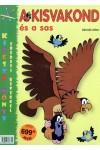 A kisvakond és a sas - Kifestő könyv eredeti képekkel, Mirax kiadó, Gyermek- és ifjúsági könyvek