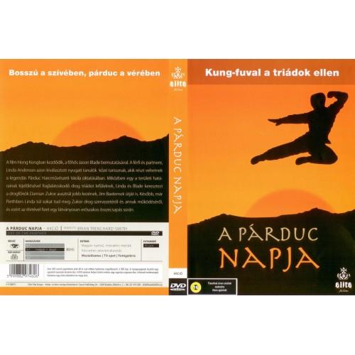 A párduc napja (papírtokos DVD)