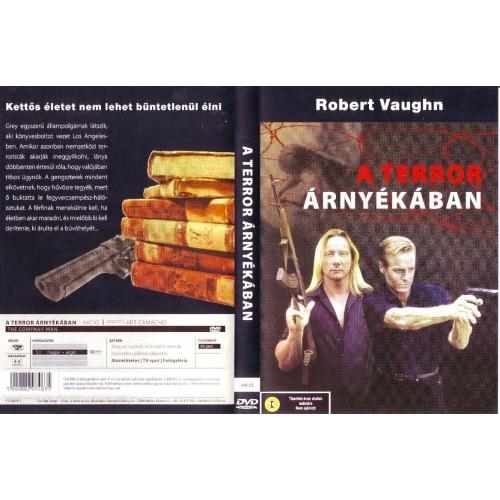 A terror árnyékában (papírtokos DVD)