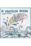 A végtelen óceán (felnőtt kifestő)