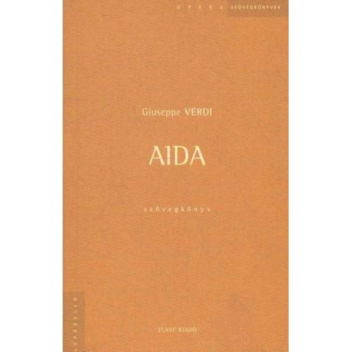 Aida (Opera-szövegkönyv)