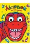 Álarcok – Dinoszauruszok