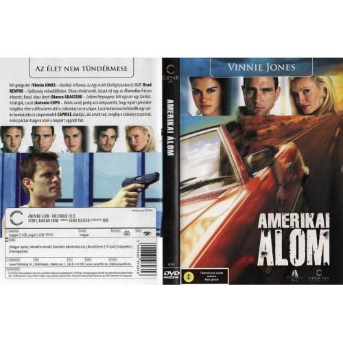 Amerikai álom (DVD)