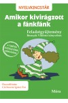 Amikor kivirágzott a fánkfánk – Feladatgyűjtemény Bosnyák Viktória könyvéhez  (Nyelvkincstár)