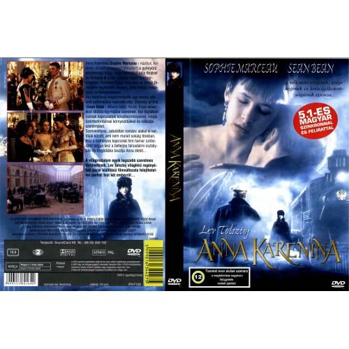Anna Karenina (1997) (DVD)