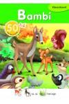 Bambi (Klasszikusok 50 matricával)