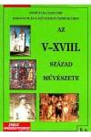 Az V-XVIII. század művészete, Pauz Westermann kiadó, Gyermek- és ifjúsági könyvek