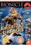 Bionicle - Barraki párbaj - Barraki II. - A mahrik ellensége