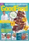 BBC GoodFood Világkonyha Magazin II. évfolyam, 7. szám (2013. július)