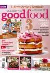 BBC GoodFood Világkonyha Magazin IV. évfolyam, 4. szám (2015. április)