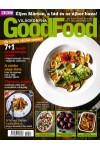 BBC GoodFood Világkonyha Magazin III. évfolyam, 11. szám (2014. november)