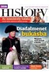 BBC History 2011/04 - I. évfolyam, 4. szám (2011. július)