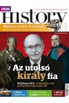 BBC History I. évfolyam, 5. szám (2011. augusztus)
