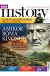 BBC History I. évfolyam, 7. szám (2011. október)