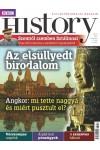 BBC History III. évfolyam, 11. szám (2013. november), Kossuth kiadó, Folyóiratok