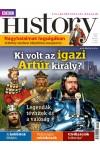 BBC History III. évfolyam, 2. szám (2013. február)