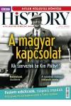BBC History VI. évfolyam, 6. szám (2016. június)