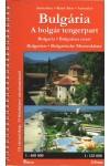 Bulgária - A bolgár tengerpart