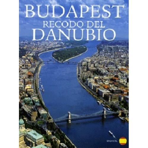 Budapest, Dunakanyar Recodo del Danubio (spanyol)