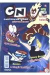 Cartoon Network Könyvmagazin 2. 2009. március