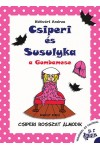 Csiperi és Susulyka, a Gombamese – Csiperi rosszat álmodik