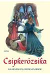 Csipkerózsika Klasszikus Grimm-mesék, Móra kiadó, Gyermek- és ifjúsági könyvek