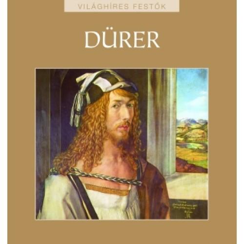 Dürer (Világhíres festők 14.)