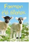 Farmon élő állatok - Kis könyvtár