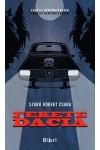 Fekete Dacia - Erdélyi rémtörténetek