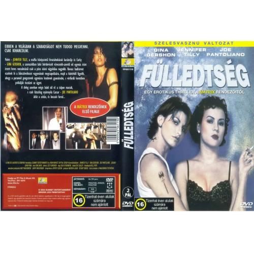 Fülledtség (DVD)