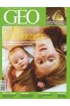 Geo 2013. szeptember, AXEL Springer-Budapest Kiadói Kft kiadó, Folyóiratok