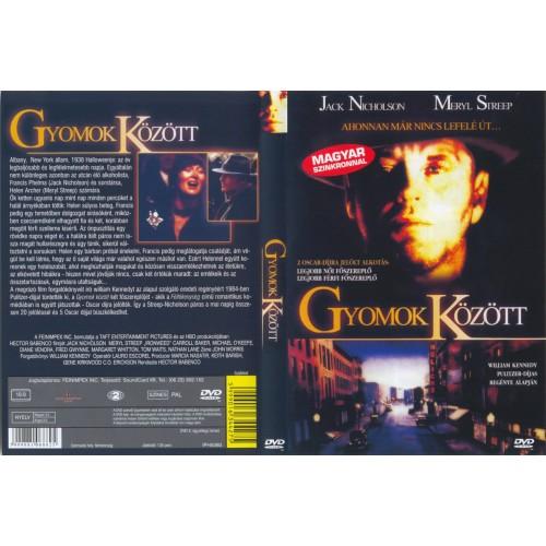 Gyomok között (DVD) *