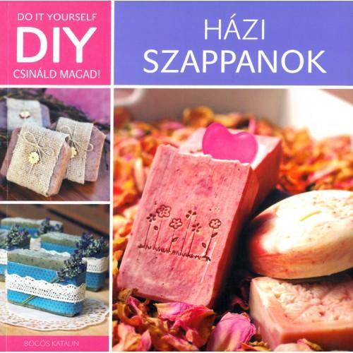 Házi szappanok (DIY)
