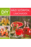 Házi szörpök, limonádék (DIY)