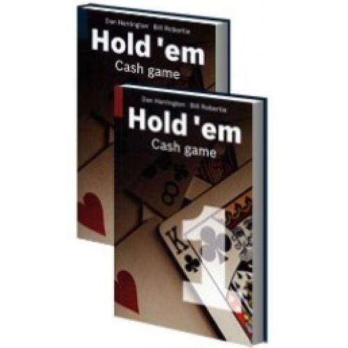 Hold 'em cash game 1-2.