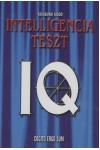 IQ Intelligenciateszt, Vagabund kiadó, Játék, kvíz, logika, rejtvény