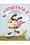 Kacagtató 2. - Ölbeli játékok magyar költők verseire *