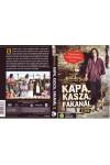 Kapa, kasza, fakanál 2. (DVD)