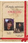 Konyha-művészet - Karácsony DVD,  kiadó, Szakácskönyvek, gasztronómia