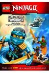 LEGO Ninjago A légi kalózok támadása