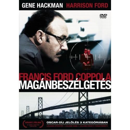 Magánbeszélgetés (DVD) *
