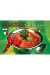 Magyar konyhaművészet (DVD-melléklettel, díszdobozos csomagolásban) magyar-olasz, CasteloArt kiadó, Idegen nyelvű könyvek