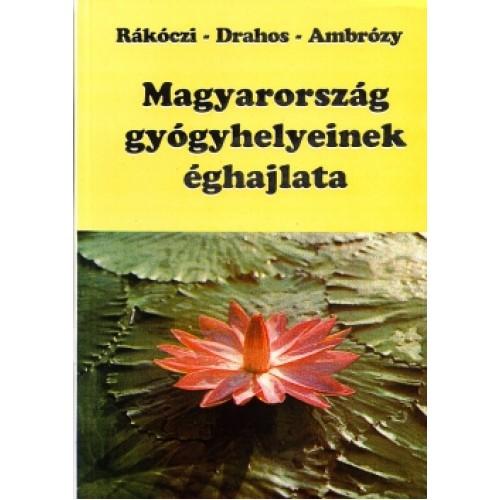 Magyarország gyógyhelyeinek éghajlata, Oskar kiadó, Egészség, életmód, orvosi könyvek