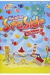 Make your Own Seaside Resort - Tengerparti modellkönyv (Grafix)