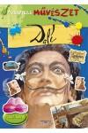 Matricás művészet - Dalí