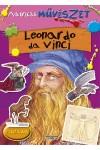 Matricás művészet - Leonardo da Vinci